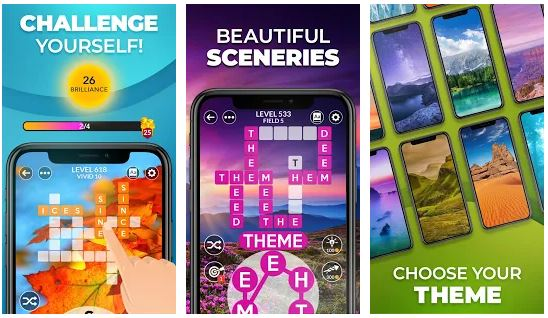 How to Download Wordscapes For PC