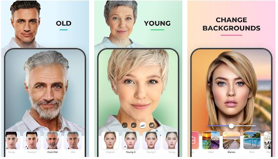 Download FaceApp For PC Free