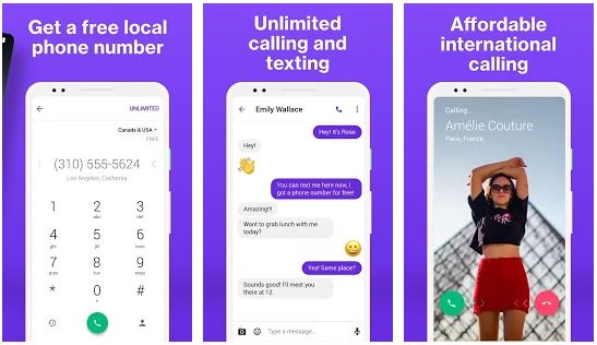 Download TextNow for PC Free