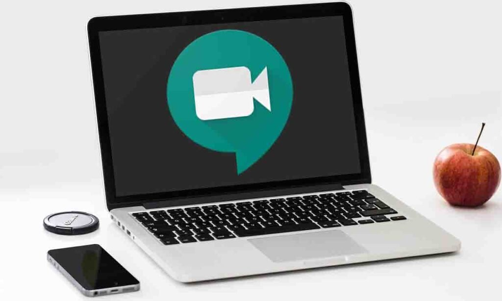 Google Meet for PC free download