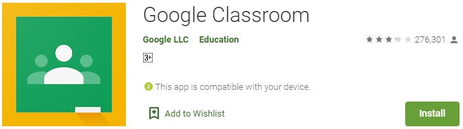 Download Google Classroom For Windows