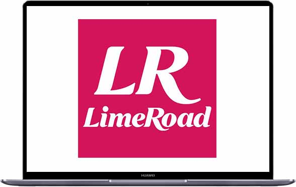 How to Download LimeRoad For PC