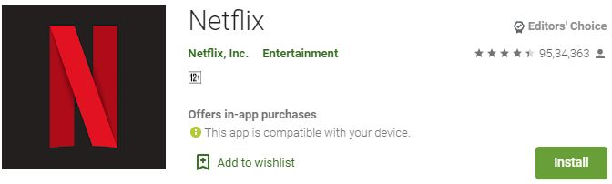 How to Download Netflix For Windows
