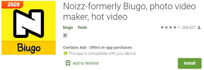 How to Download Noizz For Windows