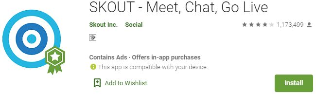 How to Download Skout For Windows
