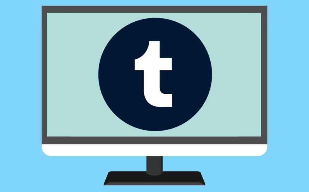 Tumblr for PC free download