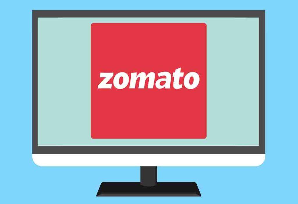 Zomato for PC free download