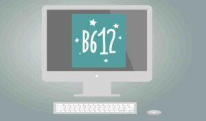 download B612 forios