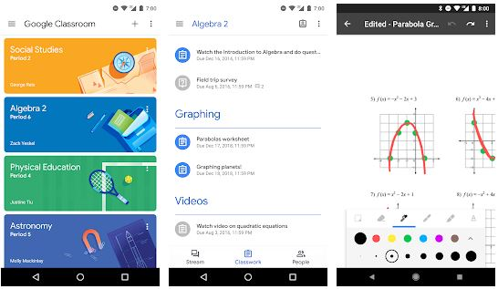 download Google Classroom APK for PC