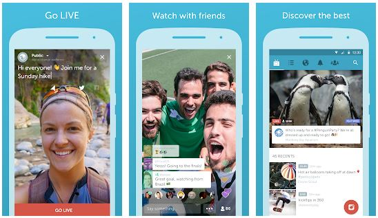 download Periscope APK for PC