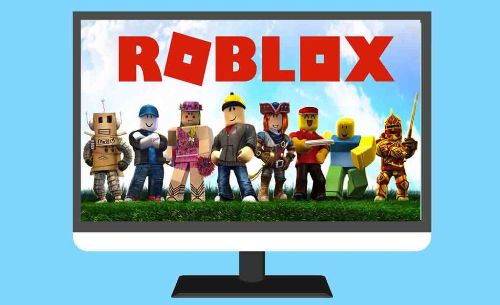 download Roblox for windows mac