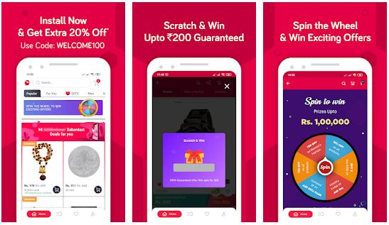 download Snapdeal APK