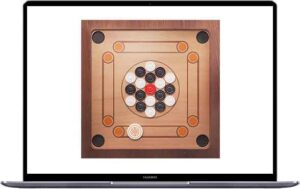 Download Carrom Pool For PC (Windows 7/8/10 & Mac)