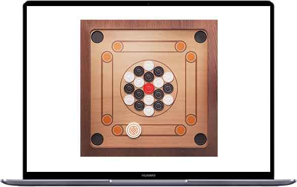 Carrom Poolfor PC free download