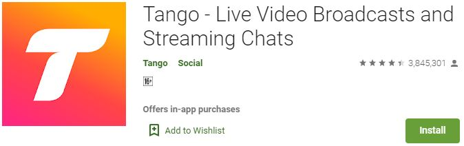 Download Tango For Windows
