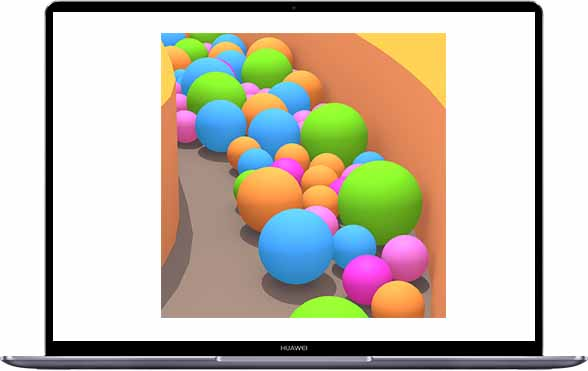 Sand Balls For PC Free Download