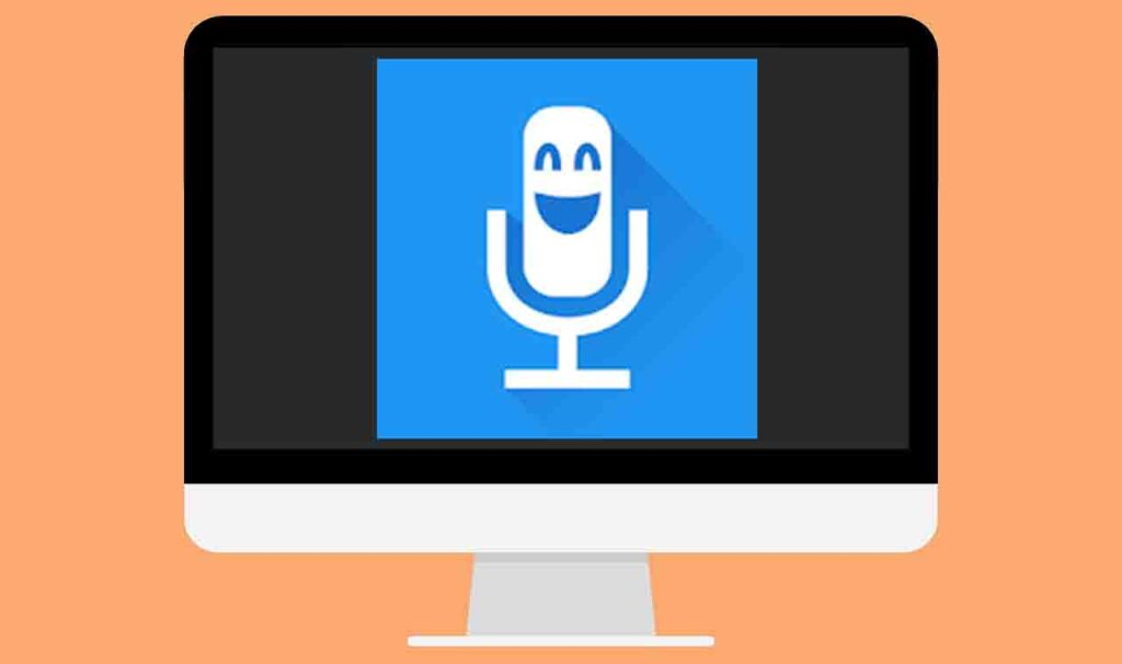Voice changer with effects for pc free download