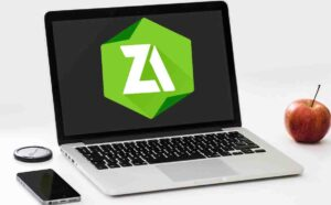 ZArchiver For PC free download