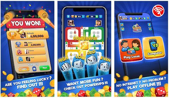 download Ludo Club APK for PC