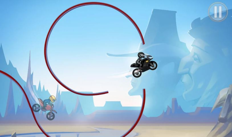 Bike Race Download For PC