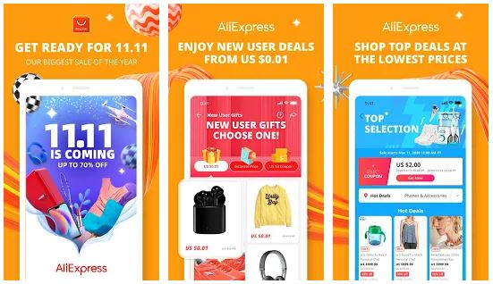 Download AliExpress For Mac