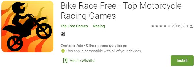 Download Bike Race For Windows