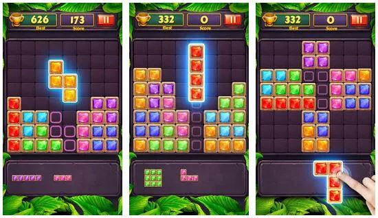 Download Block Puzzle Jewel For Mac