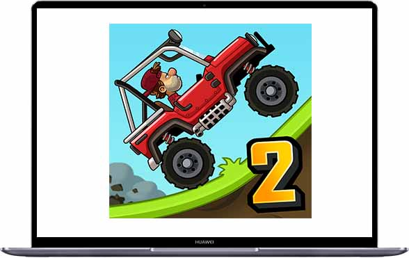 Download Hill Climb Racing 2 For PC
