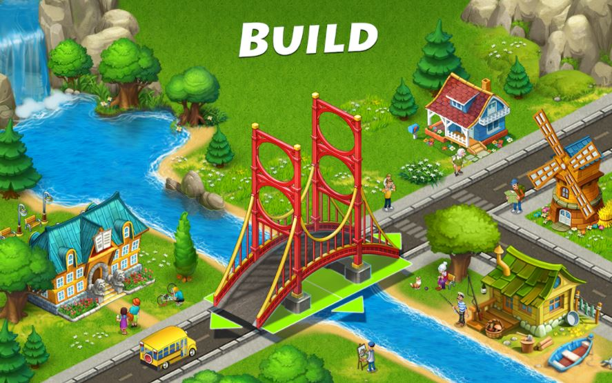 Download Township For Mac