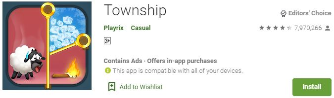 Download Township For Windows