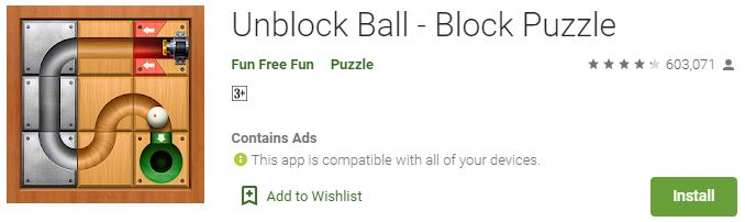 Download Unblock Ball For Windows