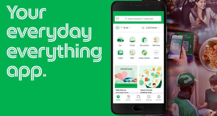download Grab APK for PC