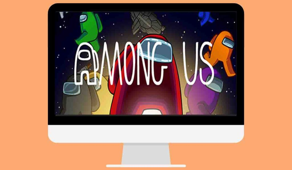 Download Among Us For PC