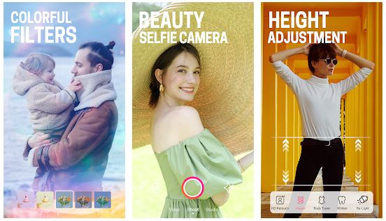 Download BeautyPlus For Mac