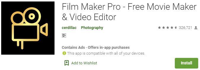 Download Film Maker Pro For Windows