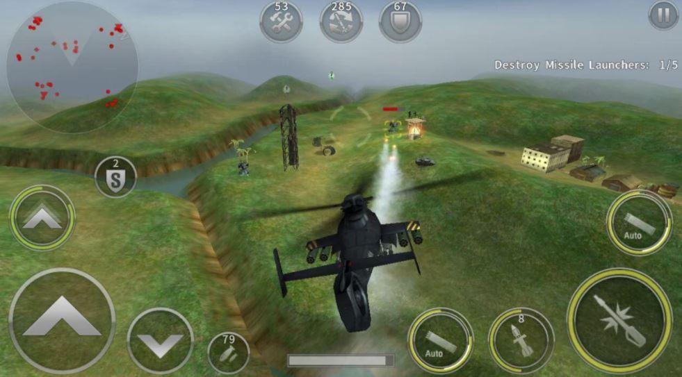 Download Gunship Battle For Mac