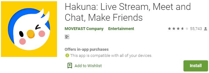 Download Hakuna For Windows