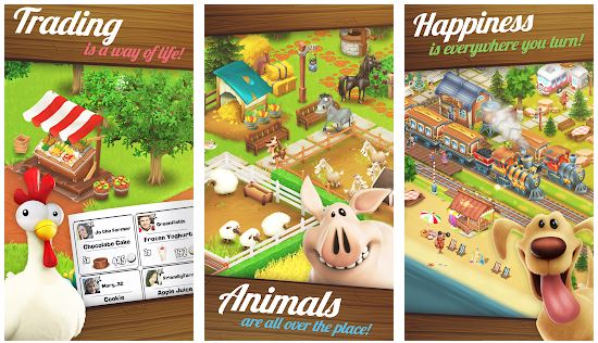 Download Hay Day For Mac