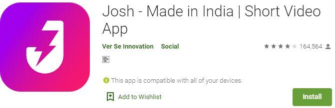 DownloadJosh For Windows