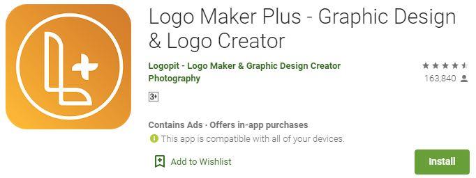 Download Logo Maker Plus for Windows
