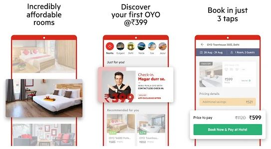 Download OYO For Mac