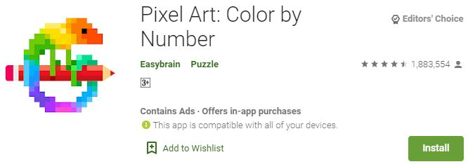 Download Pixel Art For Windows
