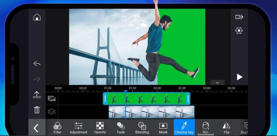 Download PowerDirector For Mac