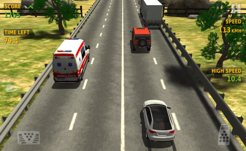 Download Traffic Racer For Mac