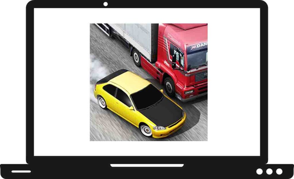 Download Traffic Racer For PC