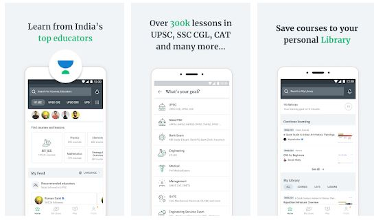 Download Unacademy For Mac