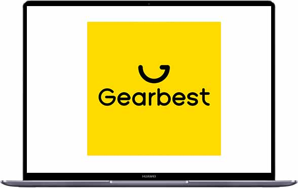 Gearbest Online Shopping for PC