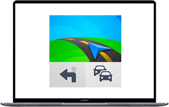 Sygic GPS Navigation & Offline Maps for PC