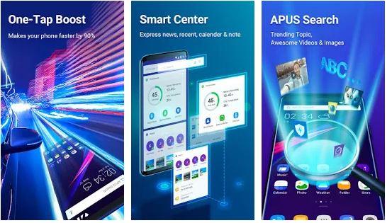 Download APUS Launcher For Mac