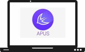 Download APUS Launcher For PC